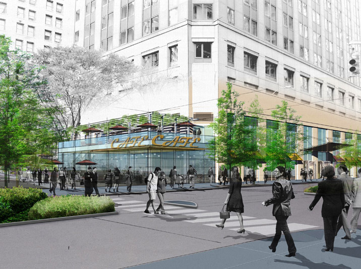 Big changes coming to Downtown NY