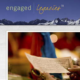 Engaged Legacies