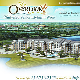 The Overlook Senior Living